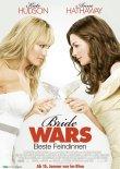 Bride Wars – Beste Feindinnen – deutsches Filmplakat – Film-Poster Kino-Plakat deutsch