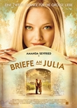 Briefe an Julia – deutsches Filmplakat – Film-Poster Kino-Plakat deutsch