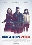 Brighton Rock – deutsches Filmplakat – Film-Poster Kino-Plakat deutsch
