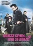 Brügge sehen ... und sterben? – deutsches Filmplakat – Film-Poster Kino-Plakat deutsch