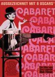 Cabaret - Liza Minnelli, Michael York, Fritz Wepper, Helmut Griem - Bob Fosse - Filme, Kino, DVDs - Charts, Bestenlisten, Top 10-Hitlisten, Chartlisten, Bestseller-Rankings