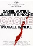Caché – deutsches Filmplakat – Film-Poster Kino-Plakat deutsch