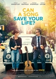 Can A Song Save Your Life? - deutsches Filmplakat - Film-Poster Kino-Plakat deutsch