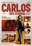 Carlos – Der Schakal – deutsches Filmplakat – Film-Poster Kino-Plakat deutsch