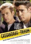 Cassandras Traum – deutsches Filmplakat – Film-Poster Kino-Plakat deutsch