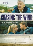 Chasing the Wind - deutsches Filmplakat - Film-Poster Kino-Plakat deutsch