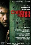 Children of Men – deutsches Filmplakat – Film-Poster Kino-Plakat deutsch