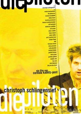 Christoph Schlingensief – Die Piloten