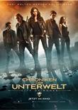 Chroniken der Unterwelt – City of Bones – deutsches Filmplakat – Film-Poster Kino-Plakat deutsch