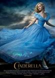 Cinderella - deutsches Filmplakat - Film-Poster Kino-Plakat deutsch