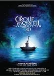 Cirque du Soleil – Traumwelten – deutsches Filmplakat – Film-Poster Kino-Plakat deutsch