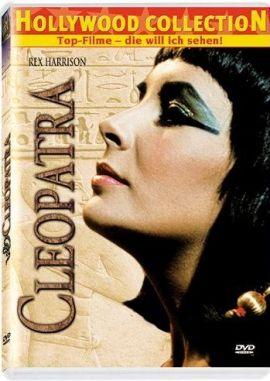 Cleopatra – deutsches Filmplakat – Film-Poster Kino-Plakat deutsch
