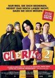 Clerks 2 - Die Abhänger - Brian O'Halloran, Jeff Anderson, Rosario Dawson, Trevor Fehrman, Ben Affleck, Jennifer Schwalbach Smith - Kevin Smith