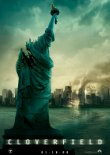 Cloverfield – deutsches Filmplakat – Film-Poster Kino-Plakat deutsch