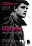 Control – deutsches Filmplakat – Film-Poster Kino-Plakat deutsch
