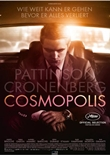 Cosmopolis – deutsches Filmplakat – Film-Poster Kino-Plakat deutsch
