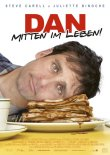 Dan – Mitten im Leben! – deutsches Filmplakat – Film-Poster Kino-Plakat deutsch