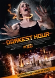 Darkest Hour – deutsches Filmplakat – Film-Poster Kino-Plakat deutsch