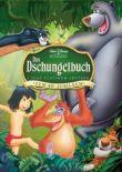 Das Dschungelbuch - Wolfgang Reitherman - Jupiter Cinema Award  - Filmfestspiele Filmfestival Filmpreis