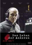 Das Leben der Anderen - Martina Gedeck, Ulrich Mühe, Sebastian Koch, Ulrich Tukur - Florian Henckel von Donnersmarck - Filme, Kino, DVDs