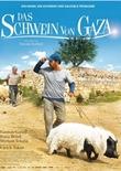 Das Schwein von Gaza – deutsches Filmplakat – Film-Poster Kino-Plakat deutsch