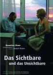 Das Sichtbare und das Unsichtbare – deutsches Filmplakat – Film-Poster Kino-Plakat deutsch