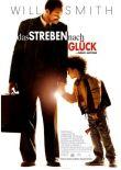 Das Streben nach Glück – deutsches Filmplakat – Film-Poster Kino-Plakat deutsch