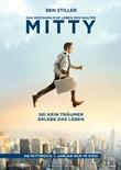 Das erstaunliche Leben des Walter Mitty – deutsches Filmplakat – Film-Poster Kino-Plakat deutsch