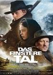 Das finstere Tal – deutsches Filmplakat – Film-Poster Kino-Plakat deutsch