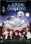 Das kleine Gespenst – deutsches Filmplakat – Film-Poster Kino-Plakat deutsch