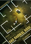 Das radikal Böse – deutsches Filmplakat – Film-Poster Kino-Plakat deutsch