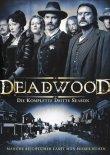 Deadwood – Die komplette dritte Season – deutsches Filmplakat – Film-Poster Kino-Plakat deutsch