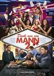 Denk wie ein Mann 2 - deutsches Filmplakat - Film-Poster Kino-Plakat deutsch