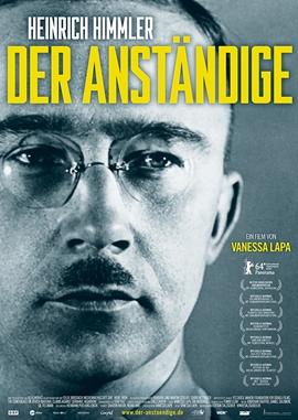 Der Anständige – deutsches Filmplakat – Film-Poster Kino-Plakat deutsch