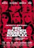 Der Baader-Meinhof-Komplex – deutsches Filmplakat – Film-Poster Kino-Plakat deutsch