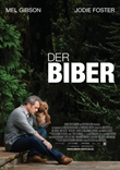 Der Biber – deutsches Filmplakat – Film-Poster Kino-Plakat deutsch