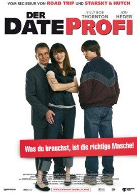 Der Date Profi – Was du brauchst, ist die richtige Masche!