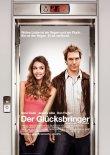 Der Glücksbringer – deutsches Filmplakat – Film-Poster Kino-Plakat deutsch