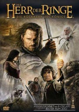 Der Herr der Ringe III – Die Rückkehr des Königs