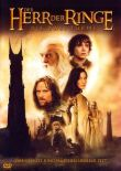 Der Herr der Ringe II – Die zwei Türme – deutsches Filmplakat – Film-Poster Kino-Plakat deutsch
