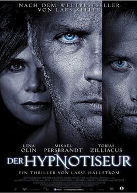Der Hypnotiseur – deutsches Filmplakat – Film-Poster Kino-Plakat deutsch