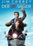 Der Ja-Sager – deutsches Filmplakat – Film-Poster Kino-Plakat deutsch