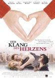 Der Klang des Herzens – deutsches Filmplakat – Film-Poster Kino-Plakat deutsch