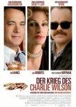 Der Krieg des Charlie Wilson – deutsches Filmplakat – Film-Poster Kino-Plakat deutsch