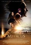 Der Medicus – deutsches Filmplakat – Film-Poster Kino-Plakat deutsch