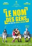 Der Name der Leute – deutsches Filmplakat – Film-Poster Kino-Plakat deutsch
