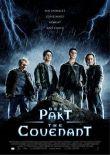Der Pakt – The Covenant – deutsches Filmplakat – Film-Poster Kino-Plakat deutsch