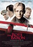Der Rote Baron – deutsches Filmplakat – Film-Poster Kino-Plakat deutsch