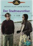 Der Stadtneurotiker - Woody Allen, Diane Keaton, Tony Roberts, Carol Kane - Woody Allen -  Chartliste -  die besten Filme aller Zeiten