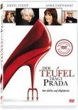 Der Teufel trägt Prada – deutsches Filmplakat – Film-Poster Kino-Plakat deutsch